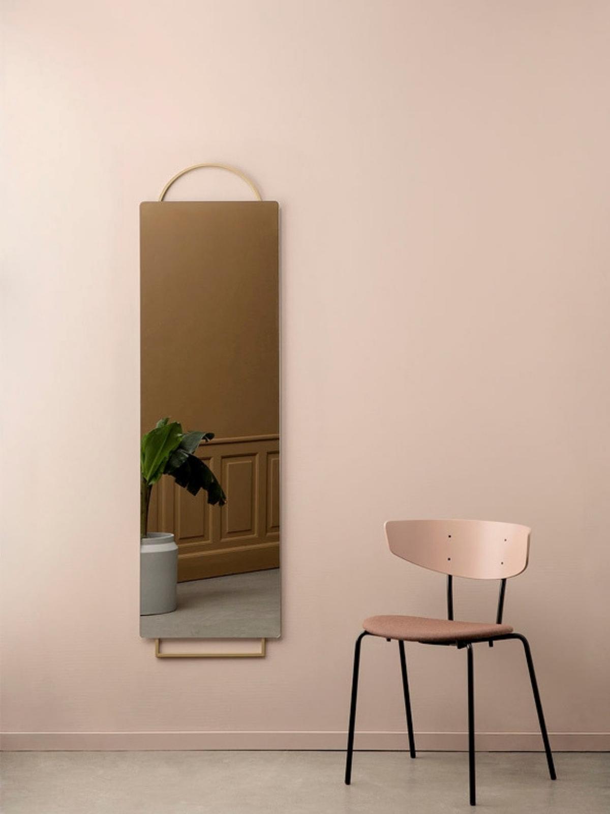 hangende spiegel