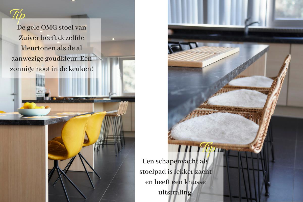 Gele Keuken 6 : Welke kleur wordt uw keuken bekijk alle mogelijkheden adee