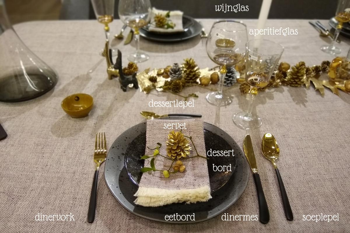 hoe je vork leggen volgens etiquette