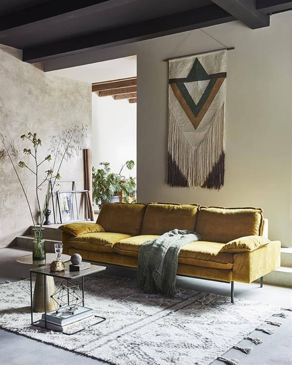Welke Kleur Kussens Op Bruine Bank.Kleur Bekennen Hoe Kleuren Combineren In Je Interieur Vida Design